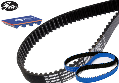 Gates Industrial Timing Belts